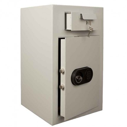 De Raat ET-D3 Time Delay Electronic Deposit Safe