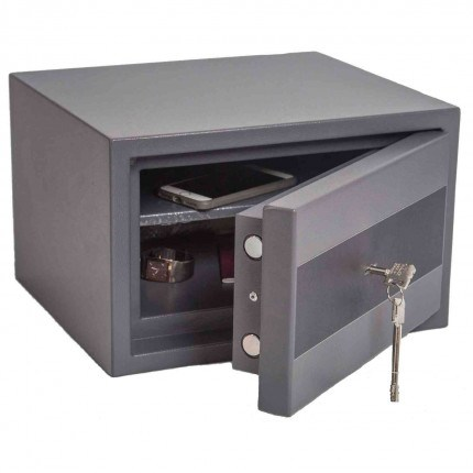 Antares 1K £4000 7Ltr Security Safe - Ajar