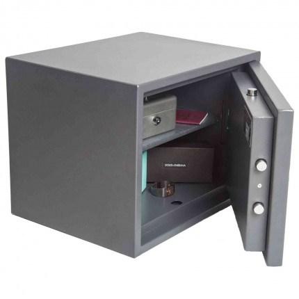 Antares 2K £4000 24Ltr Security Safe - Ajar