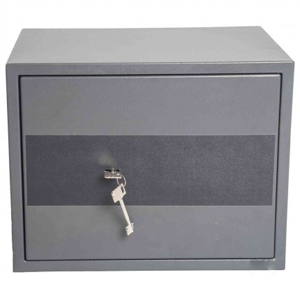 Antares 2K £4000 24Ltr Security Safe - Closed
