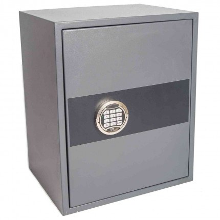 Antares 3E Electronic Security Safe - Closed