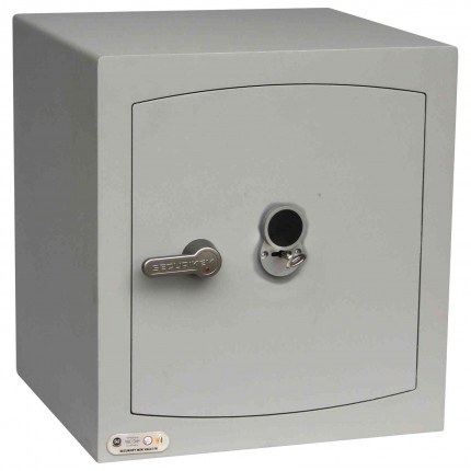 Securikey SFMV-3FRK-G-S2 Mini Vault Gold Key Locking Security Safe