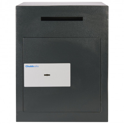 Chubb Safes Sigma Size 3 Deposit Safe Closed Body constructed from 3 millimeter steel