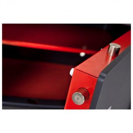 £4000 Cash Security Key Safe - Burton Torino S2 NMK/5 - bolt close up