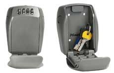 Heavy Duty Combination Key Safe - Master Lock 5415D