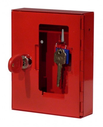 Securikey EK1A Emergency Access Key Box Key Lock