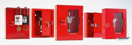 Securikey Emergency Access Key Box Range