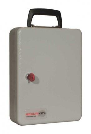 Portable Key Cabinet 35 Keys Key Lock - Securikey KH035