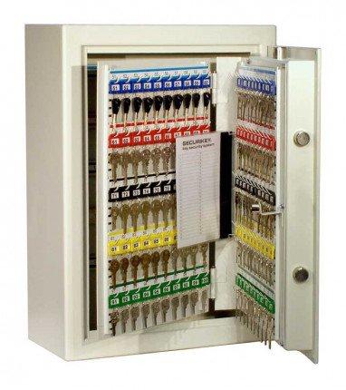 Securikey KS200K High Security Key Safe Key Lock 200 Keys