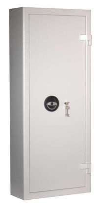 Securikey KSD100 High Security Safe Key Lock 100 Key Bunches