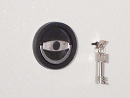 Securikey KSD100K - Key Lock detail