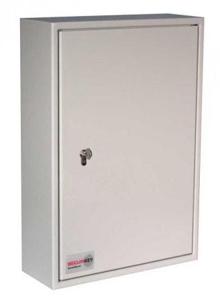 Key Vault EuroKey Deep 100 Key - Securikey KVD100K