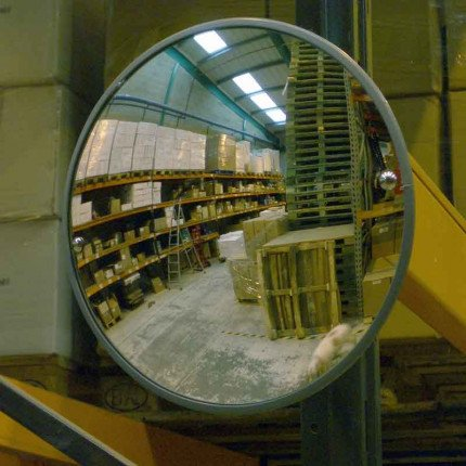 Securikey Econovex Interior Convex Mirror 300mm face
