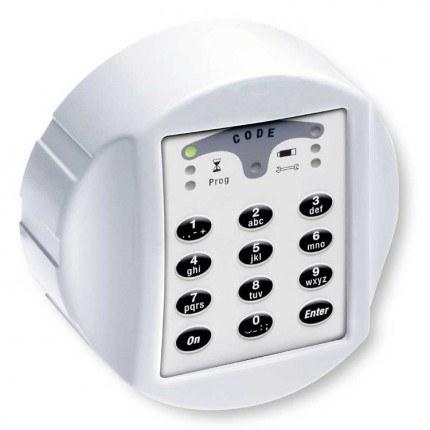 Securikey Key Vault KV030ZE High Security Electronic Lock