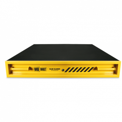 Van Vault Slim Slider Vehicle Security Box