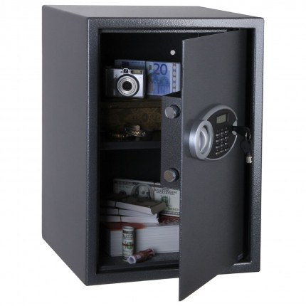Phoenix Rhea SS0104E Electronic Audit Laptop Safe