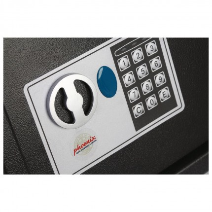 Phoenix SS0721E Compact Home Office Safe