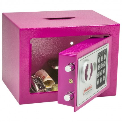 Phoenix Compact Home Safe SS0721EPD