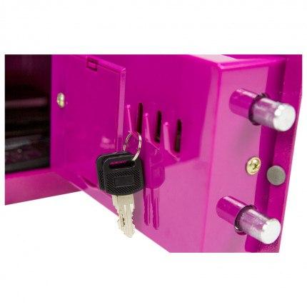 Phoenix Compact Home Safe SS0721EPD