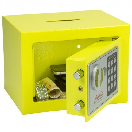 Phoenix Compact Home Safe SS0721EYD