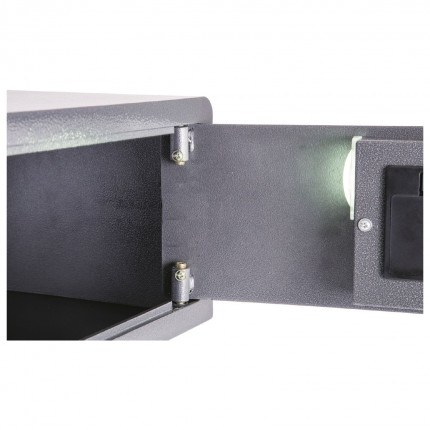 Phoenix Vela SS0801E internal lighting