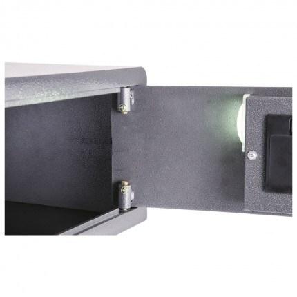Phoenix Vela SS0803ED internal lighting