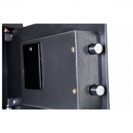 Phoenix Vela SS0805E close up of locking bolts