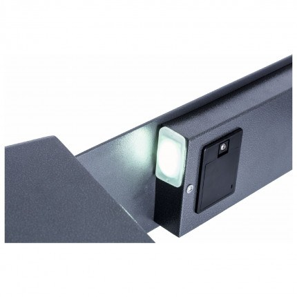 Phoenix Vela SS0805ED internal lighting