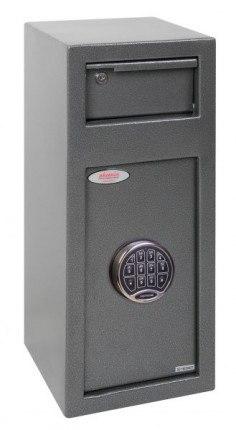 Phoenix SS0992E Electronic Cash Day Deposit Safe