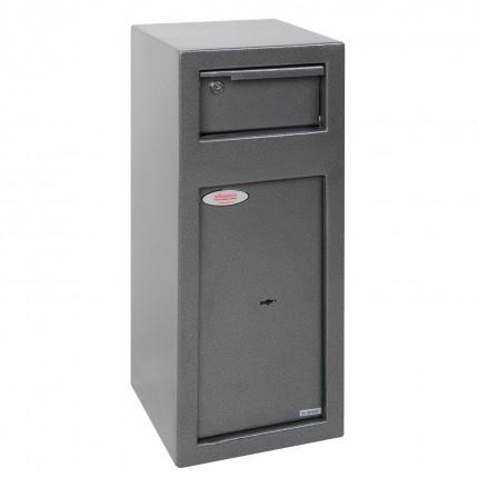 Phoenix SS0992K Cash Day Deposit Safe door closed
