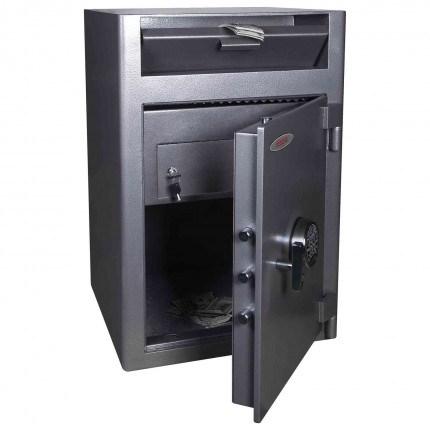 Electronic Deposit Safe - Phoenix Cashier SS0998ED