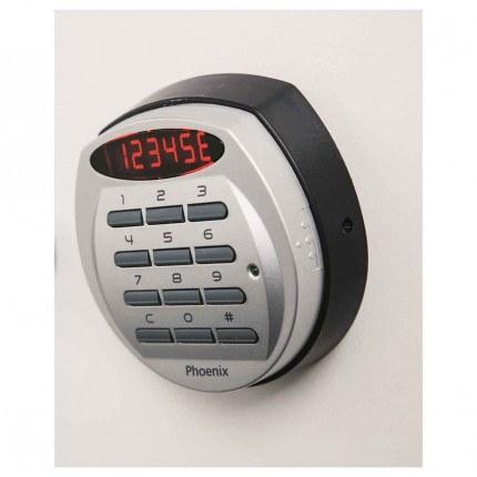 Phoenix Securestore SS1164E - LED Display Electronic Lock
