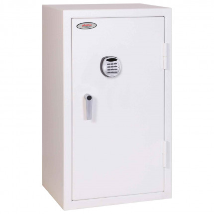 Phoenix Securestore SS1162E Retail Security Safe Electronic - door closed