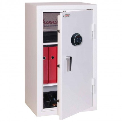 Phoenix Securestore SS1162F Retail Security Safe Fingerprint Locking
