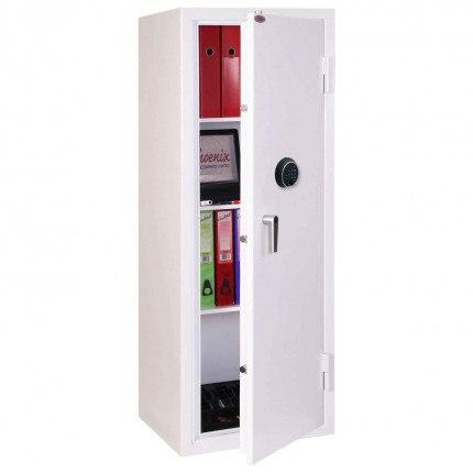 Phoenix Securestore SS1163F Retail Security Safe Fingerprint Locking