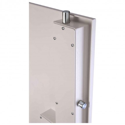 Phoenix Securestore SS1163F Retail Security Safe Fingerprint Locking - door bolts