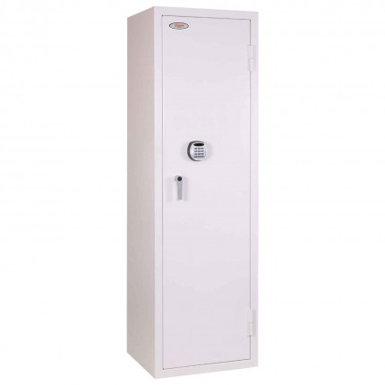 Phoenix Securestore SS1164E Retail Security Safe Electronic - Door closed