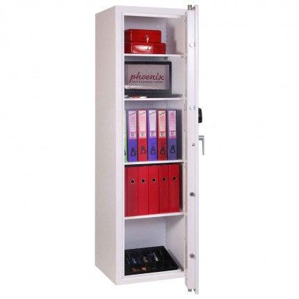 Phoenix Securestore SS1164F Retail Security Safe Fingerprint Locking