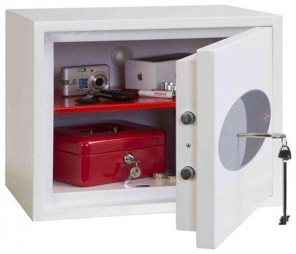 Phoenix Fortress SS1181K £4000 Key Lock Security Safe