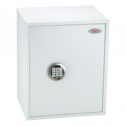 Phoenix Fortress SS1183E Security Safe Electronic Lock - door closed