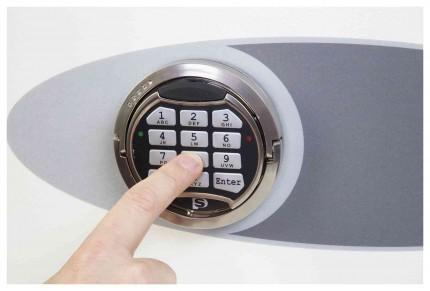 Phoenix Citadel SS1191E £4,000 Electronic Security Safe