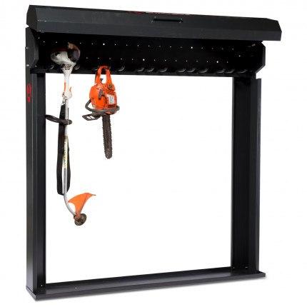 Armorgard Strimmer Safe Rack - Prop