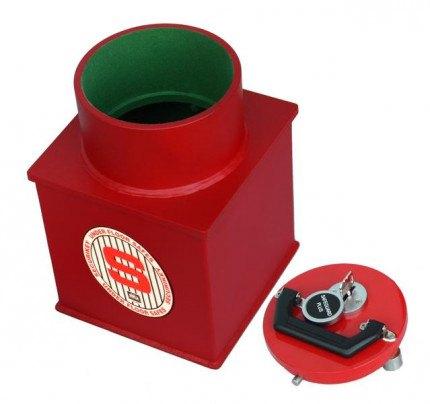 Securikey Safeguard Plus Size 2 £6,000 Floor Safe