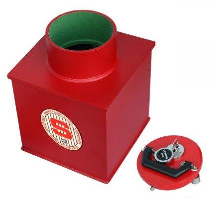 Securikey Safeguard Plus Size 3 £6,000 Floor Safe
