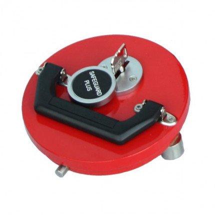 Securikey Safeguard Plus Size 3 £6,000 Floor Safe Door