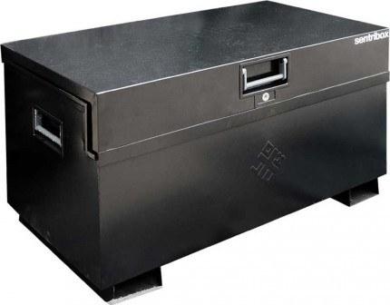 Sentribox 422 XLOCK Secure Site Box - 1155mm wide closed