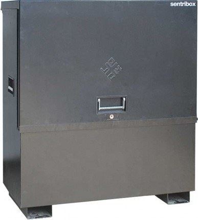 Sentribox 442 XLOCK Tool Vault - 1155mm wide closed