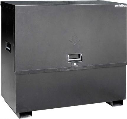 Sentribox 542 XLOCK X-Large Tool Vault - 1450mm wide closed