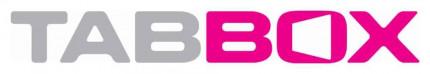 Probe TABBOX Tablet Storage Locker Logo