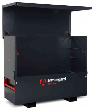 New Armorgard Tuffbank Site Chest TBC5 - 1585mm wide